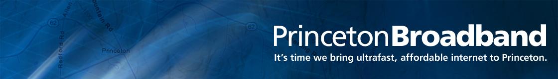 Princeton Broadband